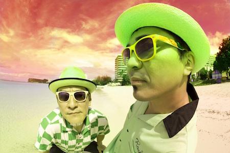 電気グルーヴ、1993年~2013年の名ライブ映像5作を、急遽、ニコニコ動画で配信決定!