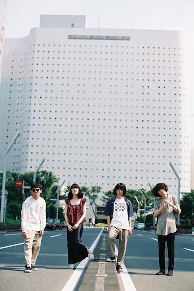 Group2、本日配信開始シングル『MILK』リリースパーティーイベント詳細、ラインナップ発表!