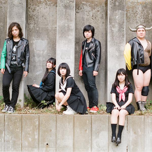 THE 夏の魔物、1stアルバムは川島小鳥氏撮り下ろし&バンド形態でのフリーライブも!