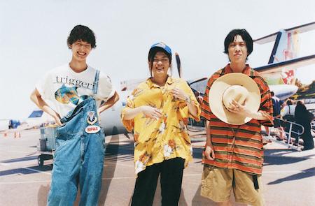 Tempalay、2ndアルバム『from JAPAN 2』の観覧無料インストアイベントを9/23(土)12:00~新宿タワレコで開催&CD購入特典も合わせて公開!