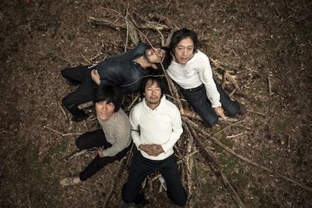 halos、10月18日(水)ニューアルバム「MACARONI」のリリースが決定。それに伴いリリースワンマンライブ開催を発表。