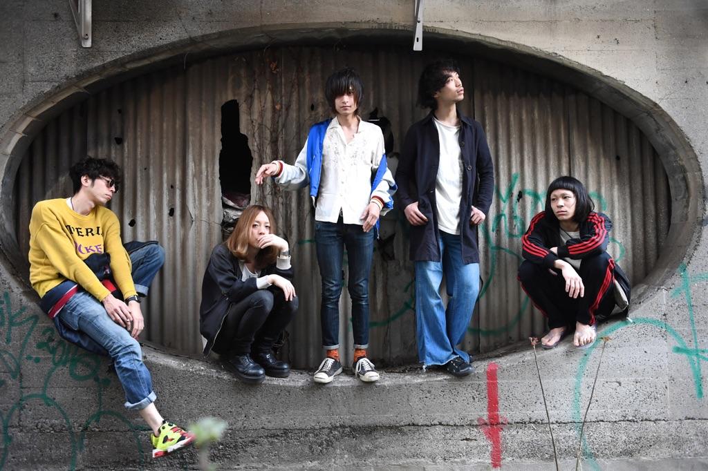 myeahns、3ヶ月連続企画第三弾『脳内ヒットメイツ 2017~秋』に、Layne /The Songbardsの出演が決定!!