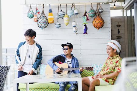 ベリーグッドマン、アルバム「SING SING SING 5」からメンバーRoverが映像制作に初挑戦した「大切なもの」リリック・ビデオを含む4動画一挙同時公開!