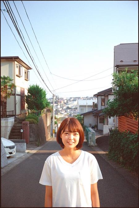 Kaede(Negicco)ソロ曲 仙台で撮影したMV公開!