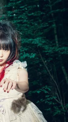 大森靖子 ベスト的アルバム「MUTEKI」12月27日にアナログリリース決定!!