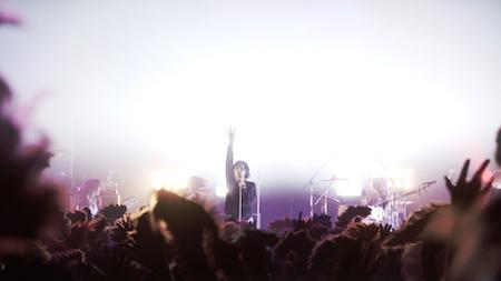 女王蜂、〜LIVE DVD 「A -全国ツアー2017-」より