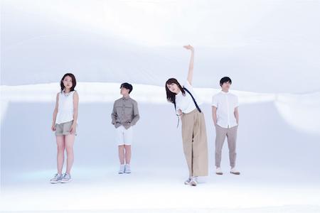緑黄色社会ツアーファイナルを地元名古屋で開催、  2018年3月に初のフルアルバム発売を発表!