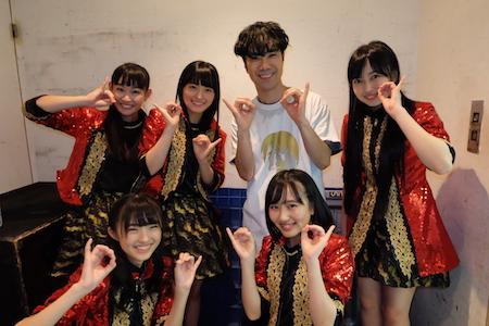 たこやきレインボー、2ndアルバムの楽曲提供に藤井隆!