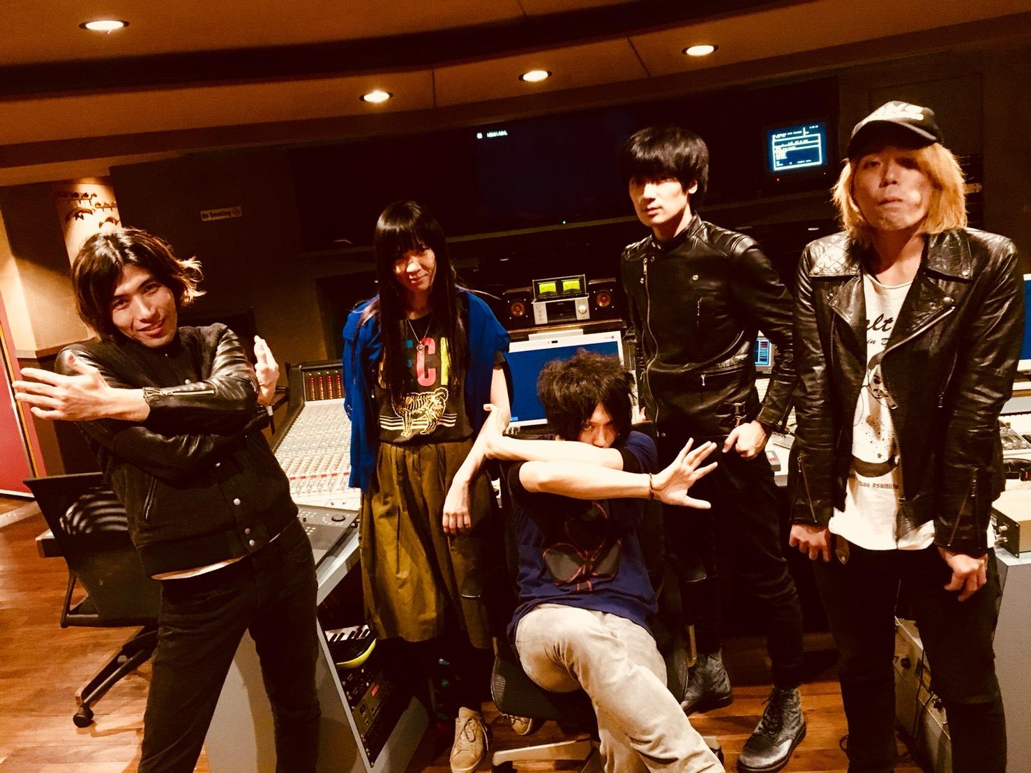 a flood of circle、2月21日(水)にニューアルバムのリリース決定! UNISON SQUARE GARDENの田淵智也によるプロデュース楽曲が本日24時から先行配信開始!