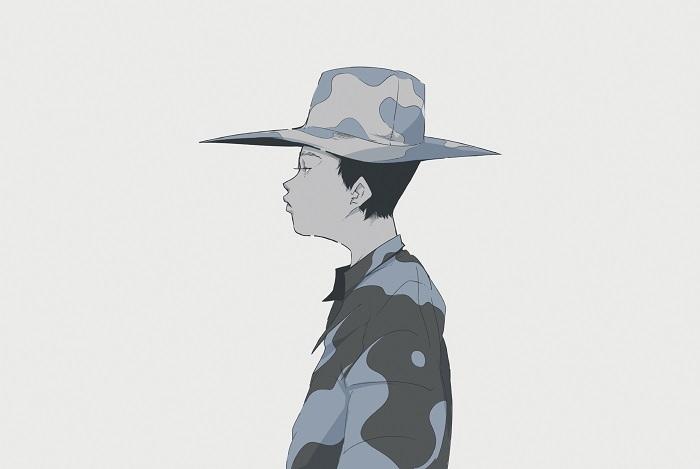 amazarashi 4th NEW ALBUM「地方都市のメメント・モリ」本日リリース。「たられば」MV完成。歌詞の持つパワフルな世界観を言葉の壁を越えて表現した心温まるアニメーションMV。