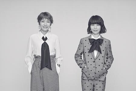 チャットモンチー、トリビュートアルバム『CHATMONCHY Tribute ~I Love CHATMONCHY~』3月28日発売決定! 収録アーティスト第一弾を発表!