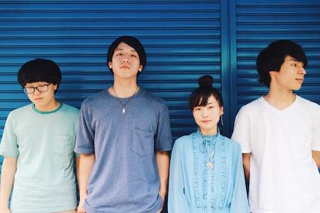 京都インディーシーン、最注目新人バンド