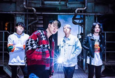 SWANKY DANKのブラッククローバーED曲MVはパルクールパフォーマーとの共演!