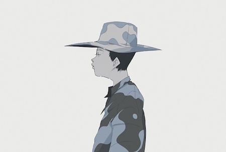 amazarashi、漫画『月曜日の友達』主題歌「月曜日」を書き下ろし。3月12日配信限定リリース。阿部共実の描き下ろし漫画を収録したMVも同日公開予定。