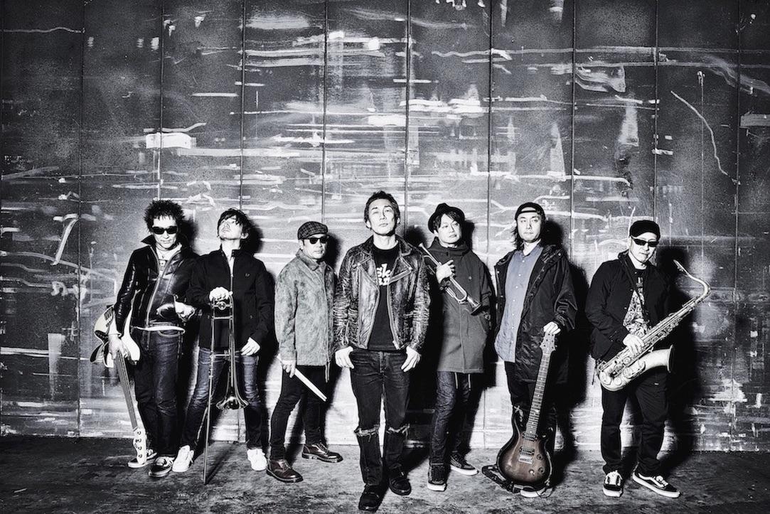 KEMURI ツアーのゲストにSHANK、RUDE BONESが決定!