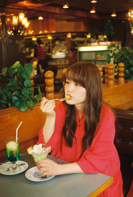 Negicco Nao☆30歳の生誕を記念したソロシングル「菜の花」リリース決定!ジャケット、アーティスト写真、MVも同時公開!