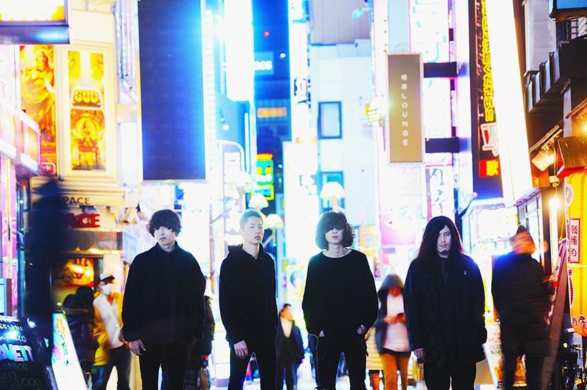 WOMCADOLE、3月21日発売1stフルアルバム『今宵零時、その方角へ』収録楽曲「独白」MV公開!
