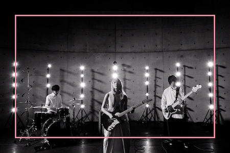 Cö shu Nie、「東京喰種トーキョーグール:re」OP「asphyxia」のリリース&ワンマンライブ決定!ジャケットアートワークや収録曲なども公開!