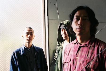 uri gagarn、4/4リリースのニューアルバム『For』からシングル「Ijdb」&第二弾ティーザー映像公開!