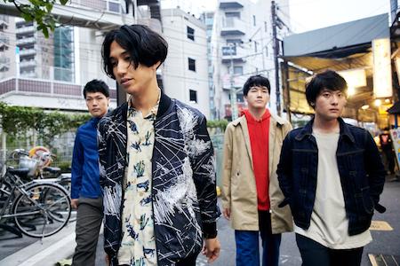マカロニえんぴつ8月に東名阪にて追加ツアー発表、来場者全員に渋谷クアトロのライブ音源の無料配布企画を実施!