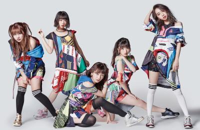 チキパ、最後のライブ「Cheeky Parade LAST LIVE」詳細発表!MVフル尺も公開!!