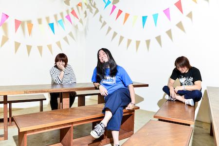 HAWAIIAN6 出雲、姫路、高松、東名阪などを含むツアー「Still Doing Tour」が今夏決定!