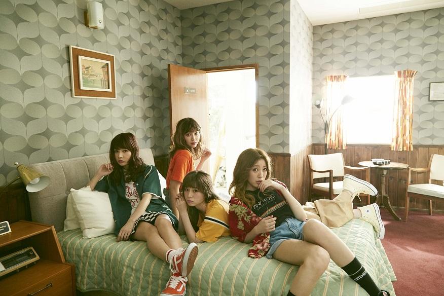 SILENT SIREN、7月11日(水)New Single「19 summer note.」MUSIC VIDEO(Short ver.)公開!!夏のスペシャルワンマンライブの詳細も発表!!