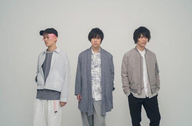 PELICAN FANCLUB、ツアー会場限定シングル「ガガ」のリリース決定!