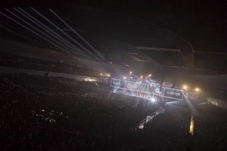 BiSH、即日完売した横浜アリーナ公演を待望の映像化!!ツアーや裏側まで完全密着したドキュメンタリー作品も同時リリース!!「Life is beautiful」ライブ映像もフル公開!!