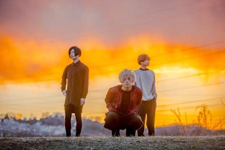 Plot Scraps、1st Mini Album『Vital Signs』から「レーゾンデートル」のミュージックビデオを解禁!