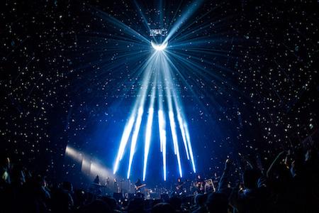 ピンクフロイド・トリビュートバンド「原始神母」が、「原始神母 〜 PINK FLOYD TRIPS 〜 TOUR 2018」第二弾シリーズを開催!!
