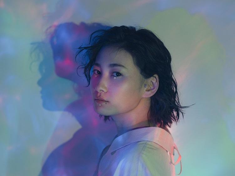 きのこ帝国・佐藤千亜妃、砂原良徳との共同プロデュースによるソロ作品のリリースが決定!アートディレクターにはYOSHIROTTENを起用!