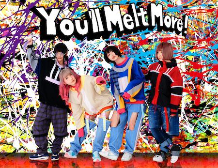 ゆるめるモ!、夏休みにメンバープロデュース公演で回る初の関東ツアー開催!