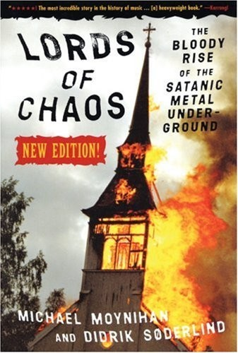 「Lords of Chaos」原書の書影.jpeg