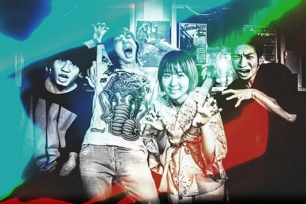 銀河系パンクバンドWienners、東名阪クアトロツアー「Welcome to the FACTION」を開催!