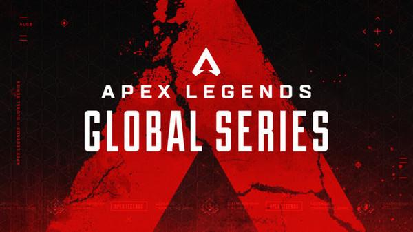 賞金総額500万ドルをかけた「Apex Legends Global Series」遂に開幕! RAGEで独占配信!