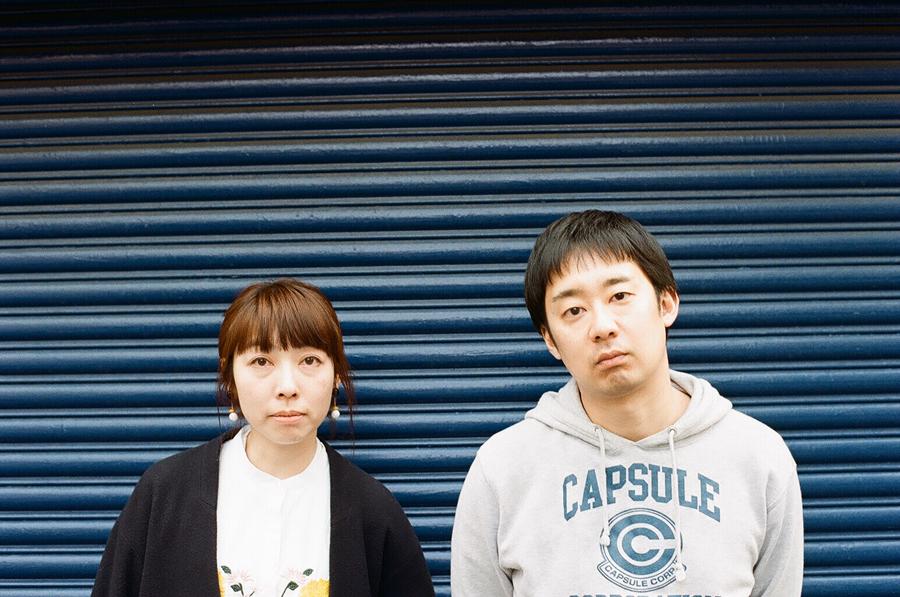 2SEE MORE #7」 山脇唯×R藤本 - ...