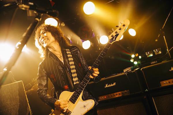 THE YELLOW MONKEY(廣瀬洋一)_20190806_La.mamaプライベートギグ_Photo by 横山マサト.JPG
