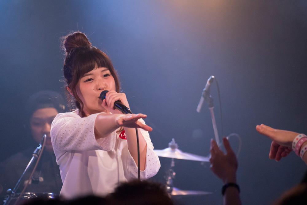 LUI FRONTiC 赤羽JAPAN、UPPPPP!!!ツアー完結!リアルバンドドキュメンタリー動画の最終話も公開!