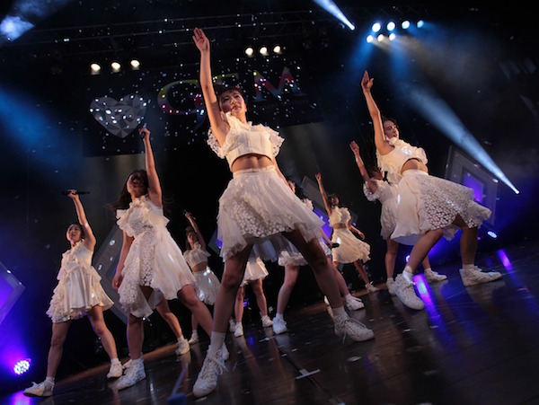 【ライブレポート】GEM現体制ラストワンマンライブ成功。武田舞彩「スーパーサイヤ人になって帰ってくる!」と宣言。