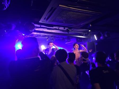 【ライブレポート】touch my secret、香港澳門・中国大陸ツアー終了!&新曲、初披露!