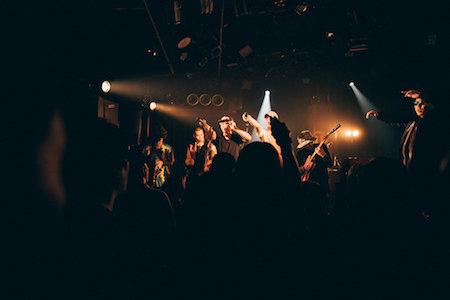 【ライブレポート】生音HIP HOPバンドAFRO PARKERリリースパーティをレポート!ポップでディープな新世代の活躍に期待!