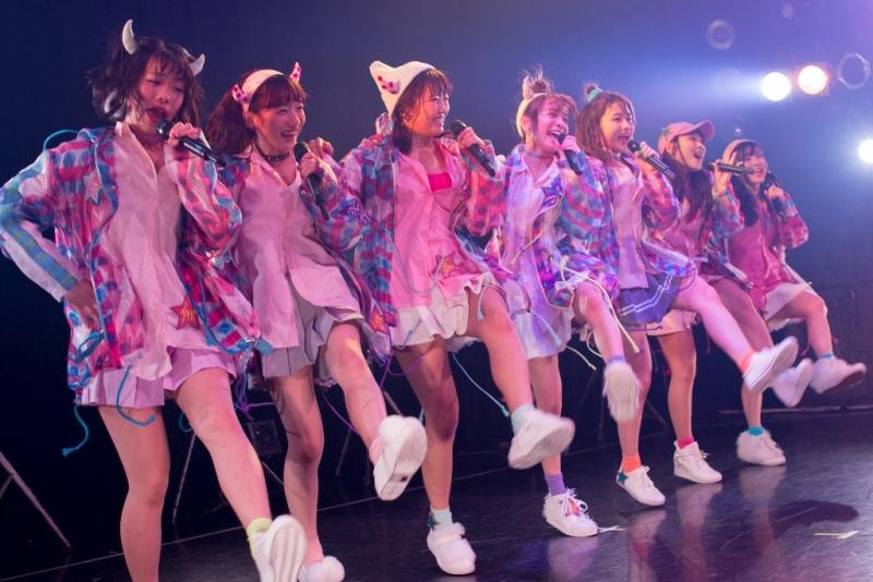 【ライブレポート】チキパ5周年記念ライブで新曲『Shout along!』を披露!そして、留学メンバーと共に作り上げる感動のステージに。