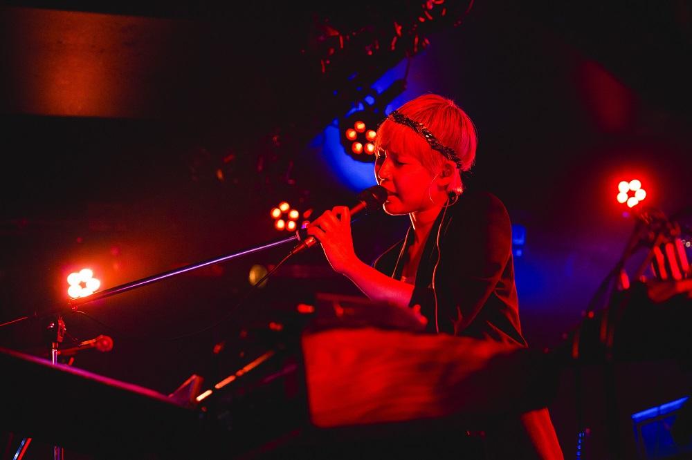 【ライブレポート】sébuhiroko☓向井秀徳アコースティック&エレクトリックのツーマンライブが終了!この日限りの「Honnoji」スペシャルセットも披露!