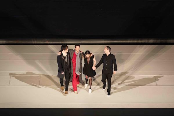 【ライブレポート】日本人としての快挙!音楽家渋谷慶一郎がパリ・オペラ座ガルニエ宮に出演!チケット完売、スタンディングオベーションの嵐!
