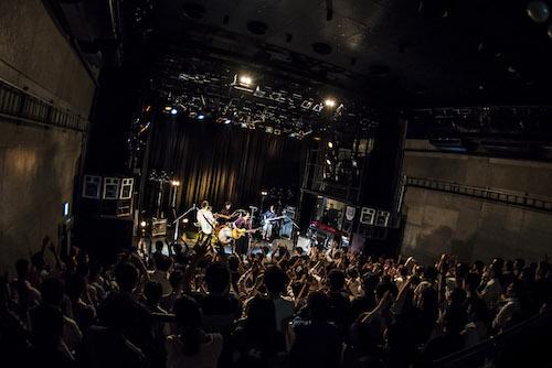 【ライブレポート】Heavenstamp、約5年ぶりとなる2ndフルアルバム 「天国印鑑を聴きなさい」リリースを経て、 渋谷WWWでのワンマンライブを大成功させネクストステージへ!