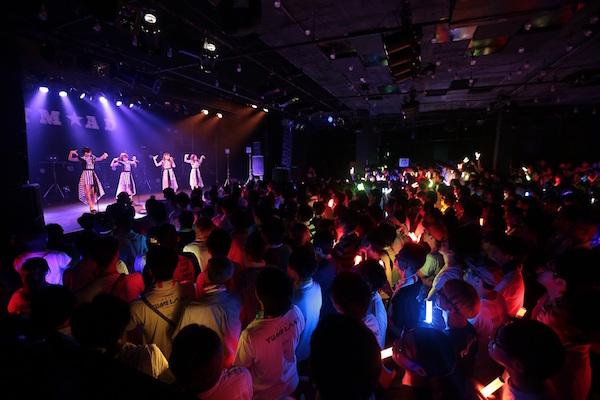 【ライブレポート】夢みるアドレセンス、結成5周年を記念したツアー東京公演大盛況で終了!新メンバーの募集を発表!