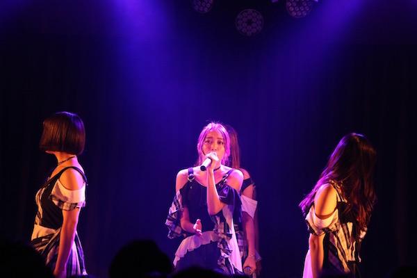 【ライブレポート】Cheeky Parade 初の男性限定/女性限定ライブ開催!