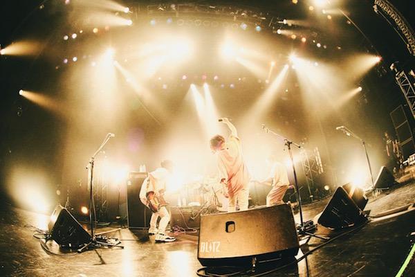 【ライブレポート】熱く弾けるサイダーガール 超満員の自主企画イベント「CIDER LABO」開催!