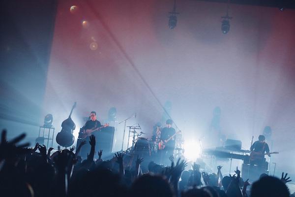 【ライブレポート】Aimerがゲスト参加!  androp約5年ぶり、ホールツアーファイナルをパシフィコ横浜にて開催!!  そして9月からの全国ライブハウスツアー開催も発表